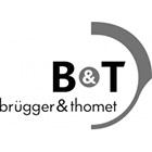 brugger-and-thomet-logo-bw